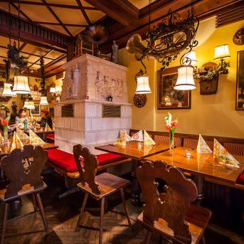 Bild der Dankstelle Hotel-Restaurant Hackteufel