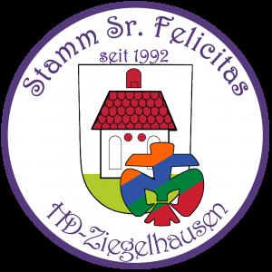 Logo der Dankstelle DPSG Pfadfinder Stamm Sr. Felicitas HD-Ziegelhausen