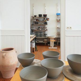 Bild der Dankstelle Keramik Susanne Schmitt