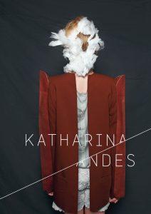 Logo der Dankstelle Katharina Andes — kLEID | rAUM | kANDES