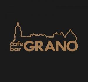 Logo der Dankstelle Cafe Bar Grano