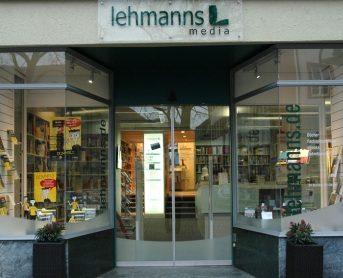 Bild der Dankstelle Lehmanns Media GmbH