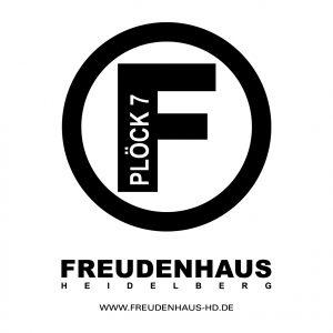 Logo der Dankstelle Freudenhaus Heidelberg