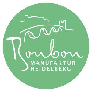 Logo der Dankstelle Heidelberger Bonbon Manufaktur