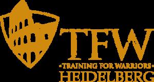Logo der Dankstelle TFW Heidelberg