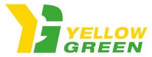 Logo der Dankstelle YELLOWGREEN GmbH