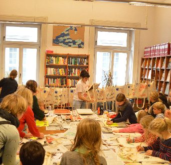Bild der Dankstelle DAI Heidelberg