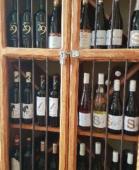 Bild der Dankstelle HUGO Wine & Dine