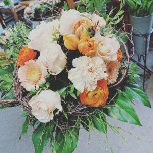 Logo der Dankstelle Blütenreich