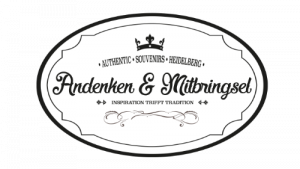 Logo der Dankstelle Andenken & Mitbringsel