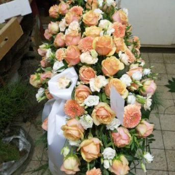 Bild der Dankstelle Blütenreich