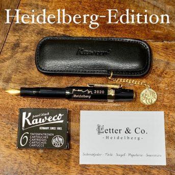 Bild der Dankstelle Letter & Co.