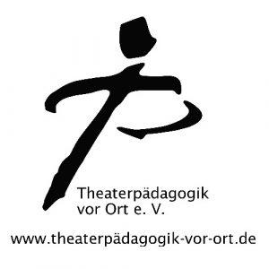 Logo der Dankstelle Theaterpädagogik vor Ort e. V.