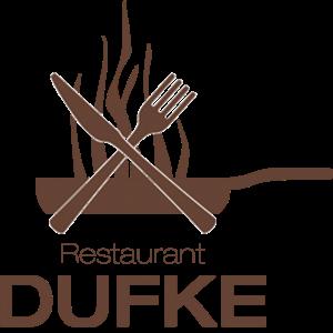 Logo der Dankstelle Restaurant Dufke