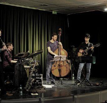 Bild der Dankstelle Jazzclub Heidelberg