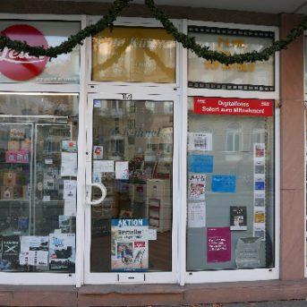 Bild der Dankstelle Foto Kühnel GmbH