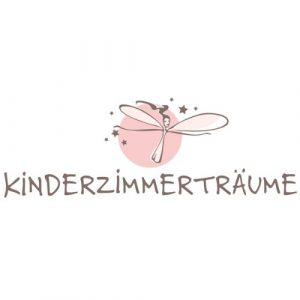Logo der Dankstelle Kinderzimmerträume