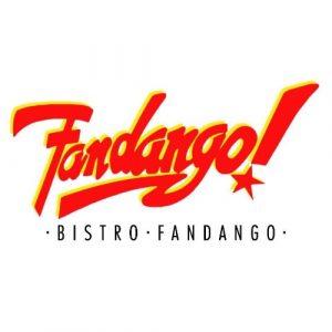 Logo der Dankstelle Bistro Fandango