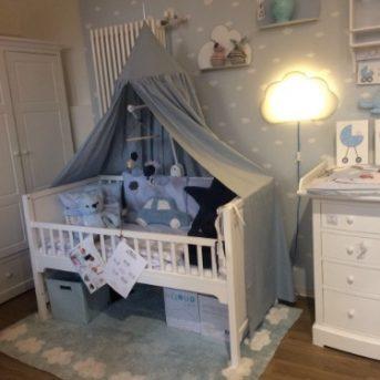 Bild der Dankstelle Kinderzimmerträume