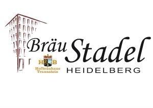 Logo der Dankstelle BräuStadel