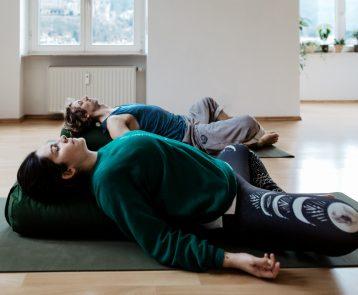Bild der Dankstelle Mother Earth Yoga