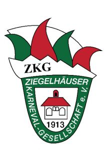 Logo der Dankstelle Ziegelhäuser-Karneval-Gesellschaft 1913 e.V.
