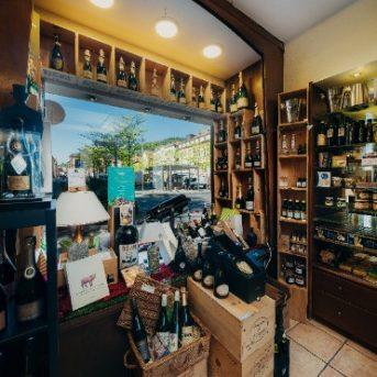 Bild der Dankstelle Weinhaus C. Fehser OHG