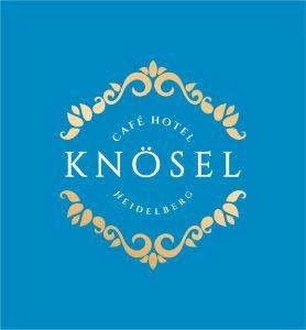 Logo der Dankstelle Café & Restaurant  Knösel
