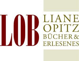 Logo der Dankstelle Liane Opitz Bücher & Erlesenes