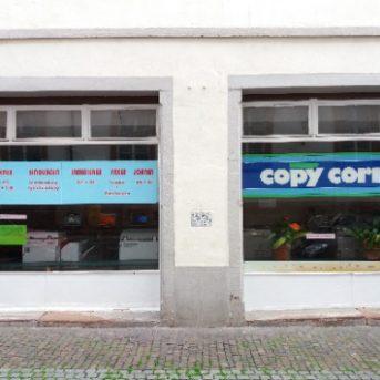 Bild der Dankstelle Copy Corner