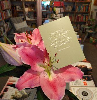 Bild der Dankstelle Liane Opitz Bücher & Erlesenes