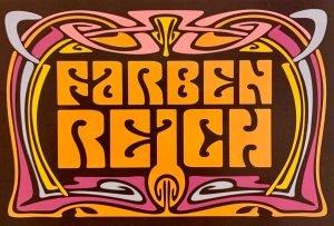Logo der Dankstelle Farbenreich