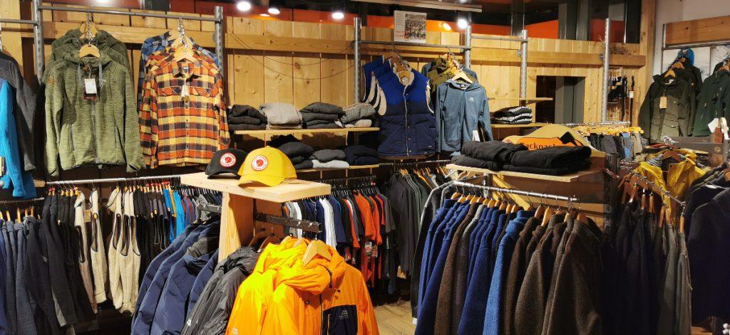 Bild der Dankstelle Backpacker Stores Heidelberg