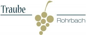 Logo der Dankstelle Traube Rohrbach