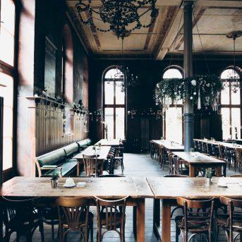 Bild der Dankstelle Kulturbrauerei Heidelberg AG