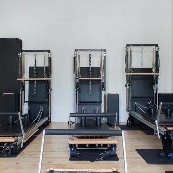 Bild der Dankstelle Pilates Studio HD & YOGAbliss