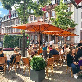 Bild der Dankstelle Cafe Bar Grano