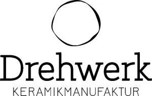 Logo der Dankstelle Drehwerk Keramikmanufaktur