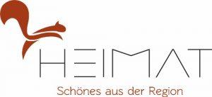 Logo der Dankstelle Heimat – Schönes aus der Region