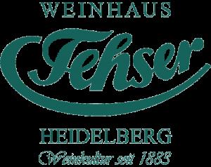 Logo der Dankstelle Weinhaus C. Fehser OHG