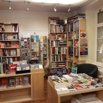 Bild der Dankstelle Bücher-Truhe Heidelberg
