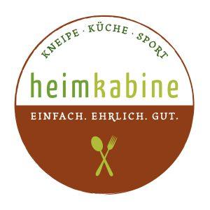 Logo der Dankstelle Restaurant Heimkabine