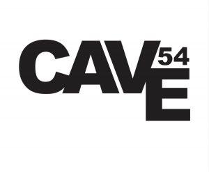 Logo der Dankstelle Cave 54