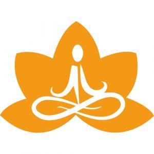 Logo der Dankstelle Yogazentrum Heidelberg