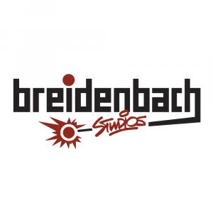 Logo der Dankstelle breidenbach studios