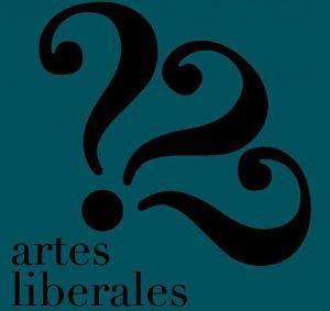 Logo der Dankstelle artes liberales – Buchladen
