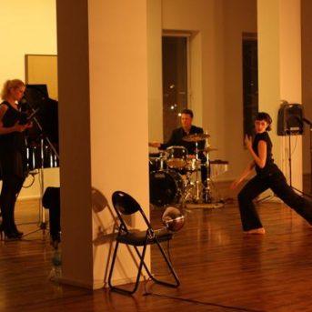 Bild der Dankstelle Gerd Baier Klavier & Komposition