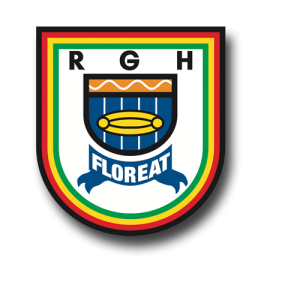 Logo der Dankstelle Rudergesellschaft Heidelberg 1898 e. V. Abteilung Rugby