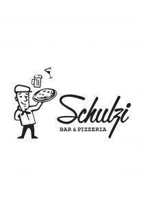 Logo der Dankstelle Schulzi Bar & Pizzeria