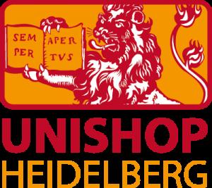 Logo der Dankstelle Unishop Heidelberg